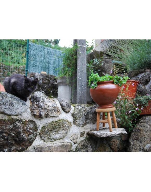 Taburete de jardin