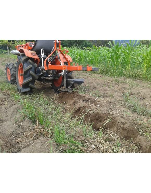 Arado mini tractor