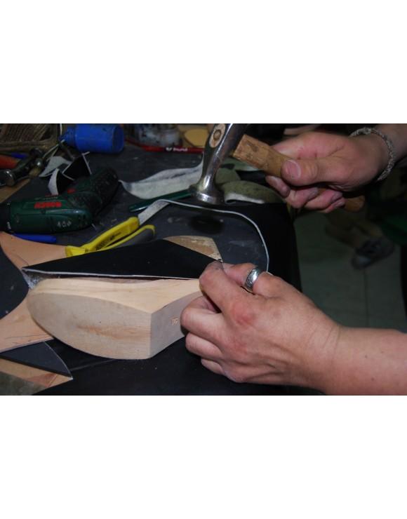 Proceso fabricación