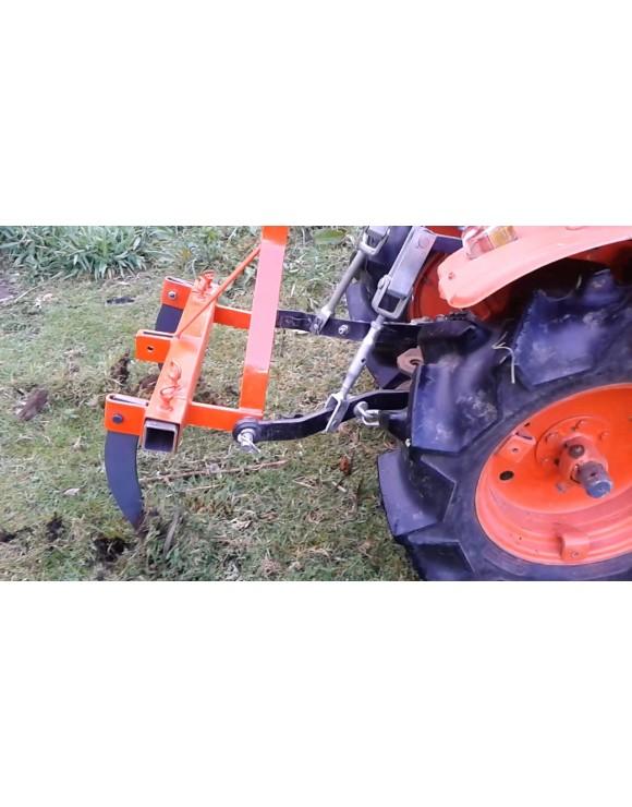 subsuelo mini tractor